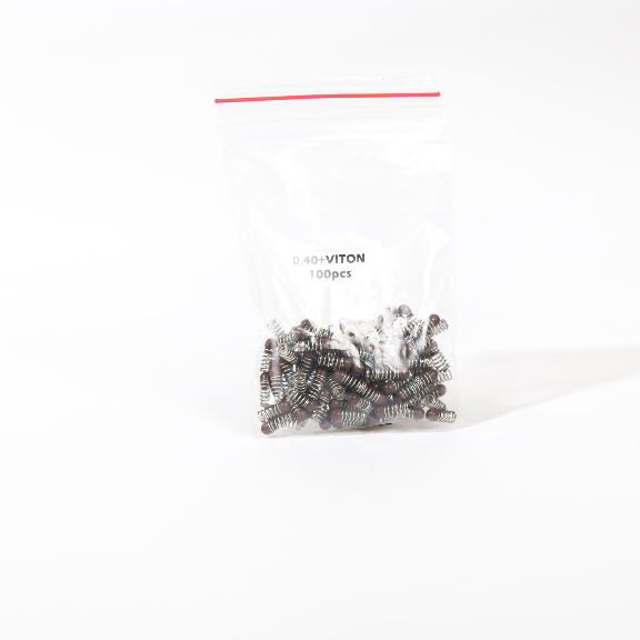 Slimline +.40 Viton Springs (1 bag, 100 pieces)