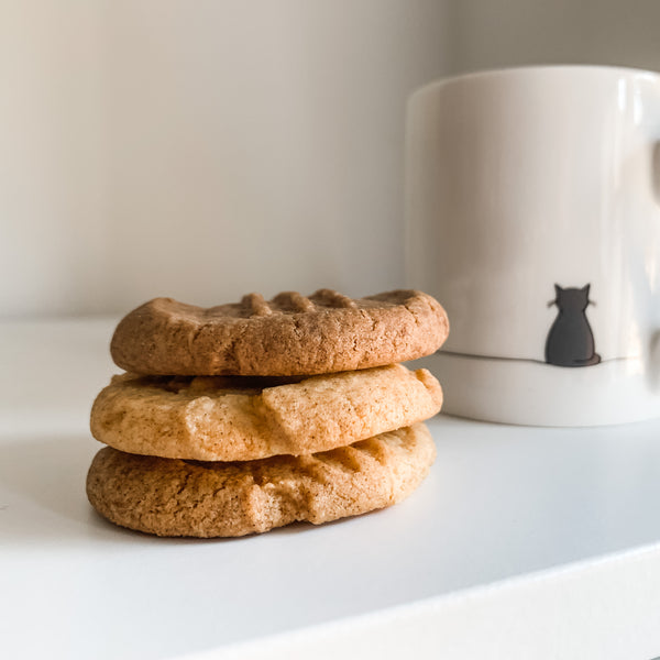 Recipe: Mary Berry's Fork Biscuits