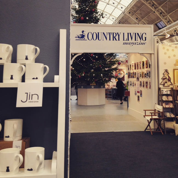 Country Living Fair Highlights