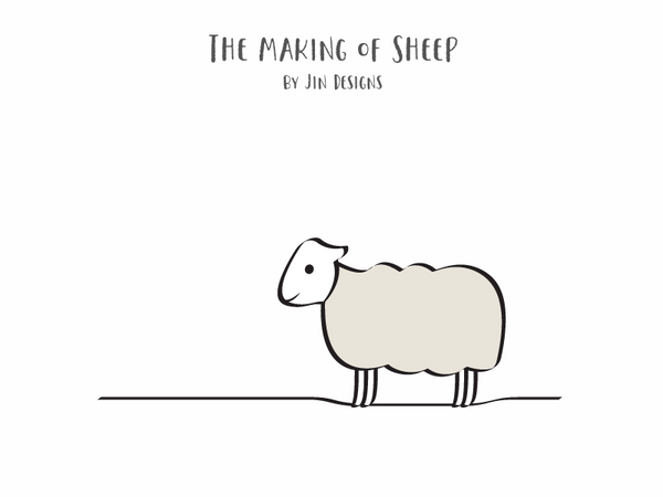 The Making of Sheep