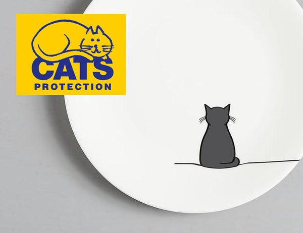 Donation to Cats Protection