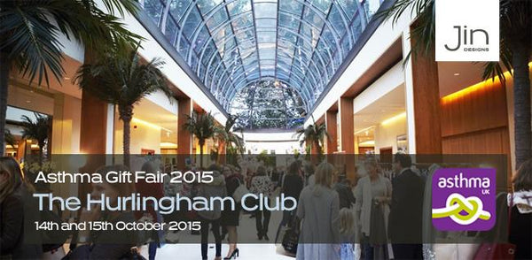 Next Event: Asthma Gift Fair at The Hurlingham Club