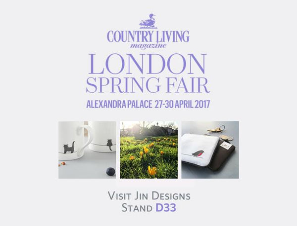 Next Event: Country Living Spring Fair
