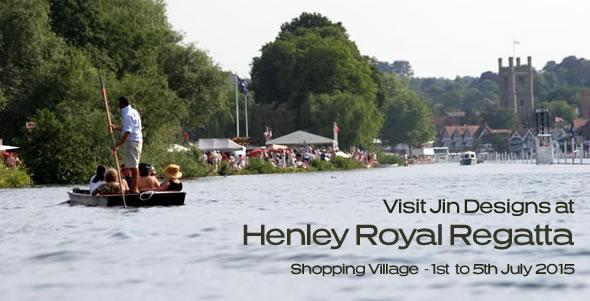 Next Event: Henley Royal Regatta