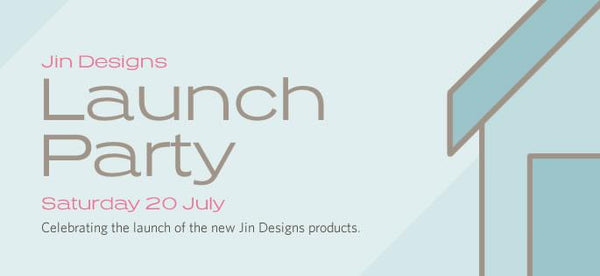 Launch Party Celebrations This Saturday