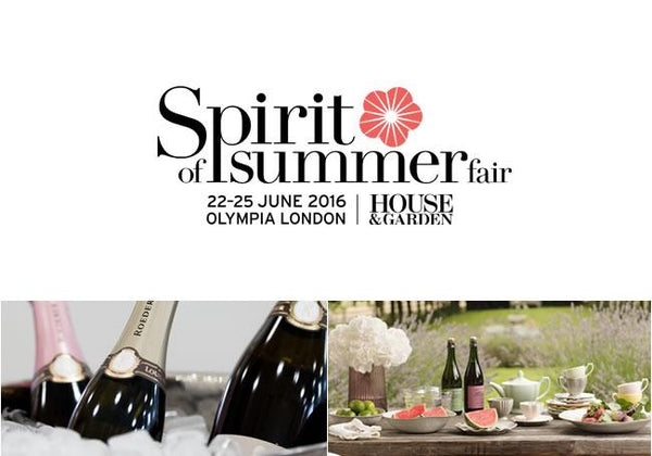 Spirit of Summer Fair Confirmed