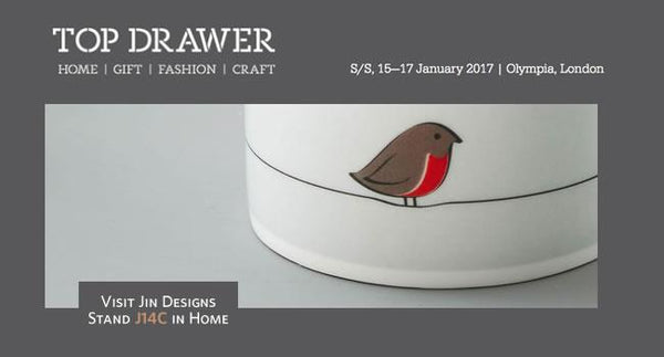 Next Event: Top Drawer Trade Show London