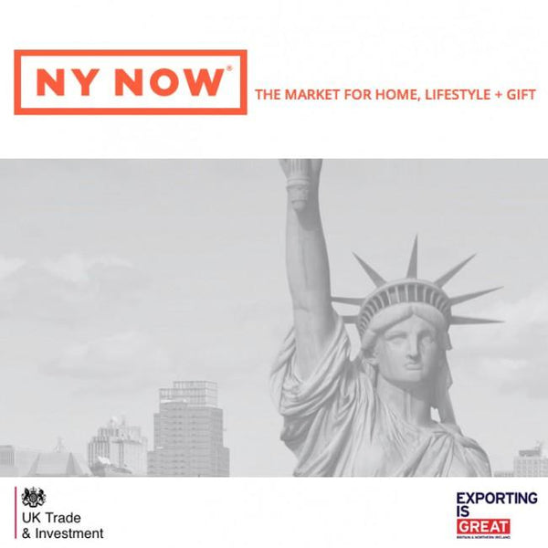 Jin Designs Wins UKTI Mission to New York
