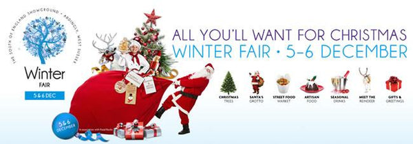 Next Event: Winter Fair