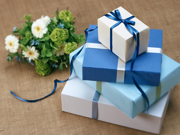 5 Reasons for Giving Minimalist Designer Gifts