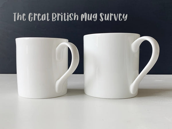 The Great British Mug Survey