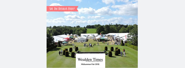 Next Event: Wealden Times Midsummer Fair