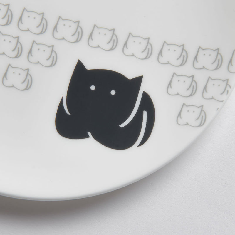CatLoaf Mug and Plate Set