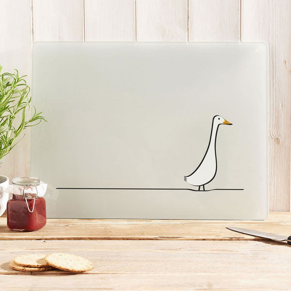 Duck Worktop Saver