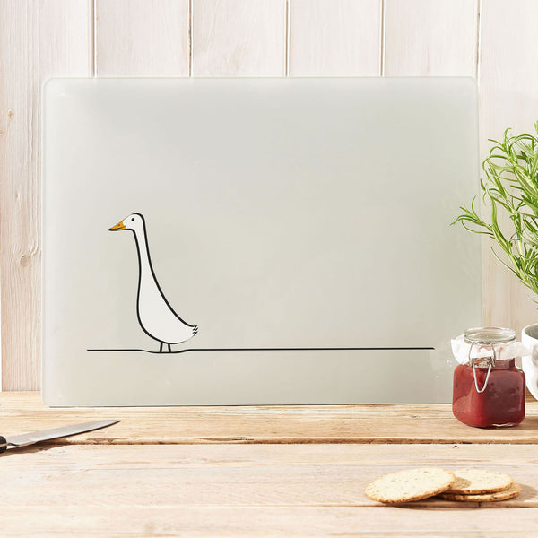 Seconds - Duck Worktop Saver