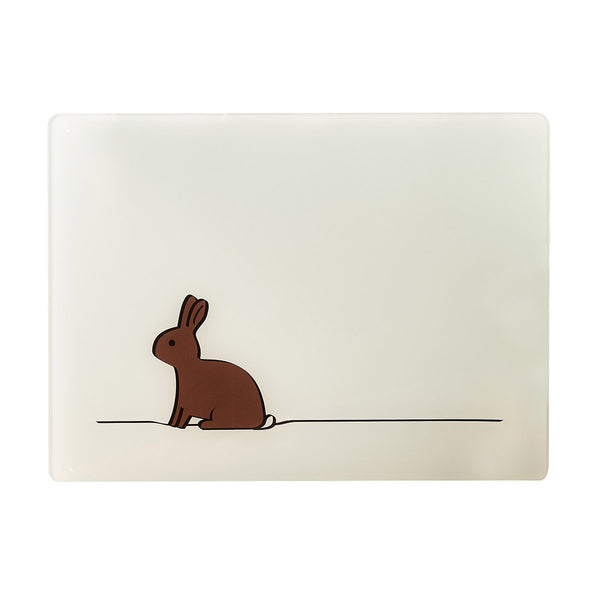 Seconds - Rabbit Worktop Saver