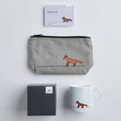 Fox Lover Gift Bundle