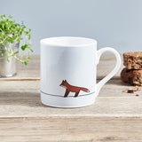 Fox Lover Gift Set