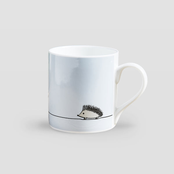 Seconds - Hedgehog Mug
