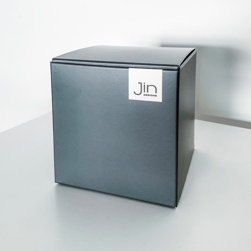 Jin Designs Gift Box - optional