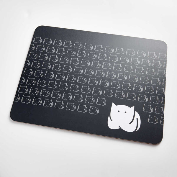 CatLoaf Large Chopping Board