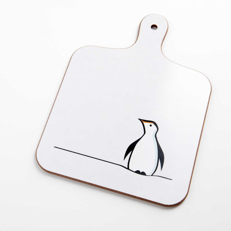 Penguin Mini Chopping Board