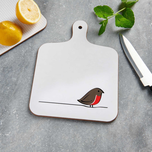 Robin Mini Chopping Board