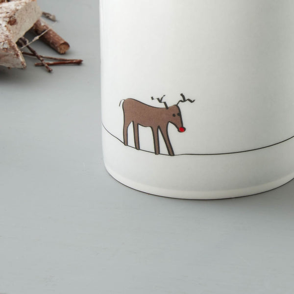 SECONDS - Reindeer Mug