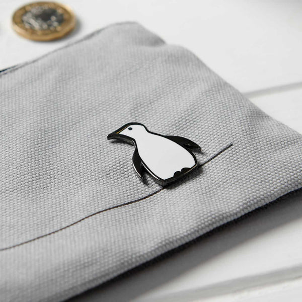 Penguin Purse