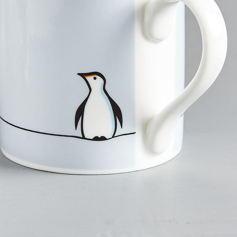 Penguin Lover Gift Set