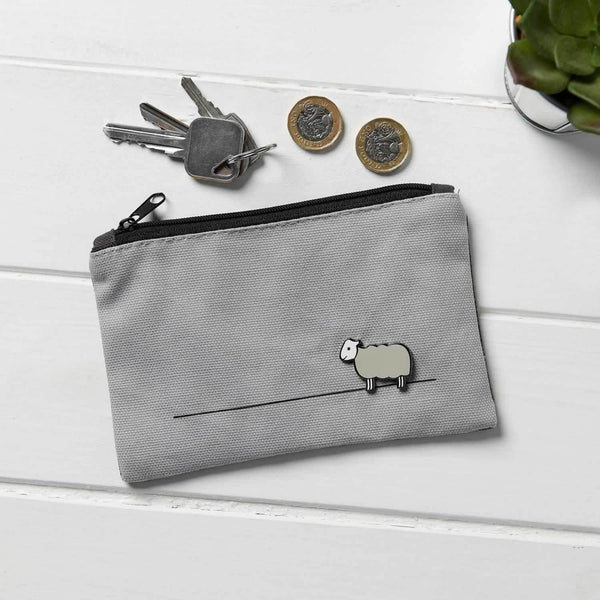 Sheep Purse