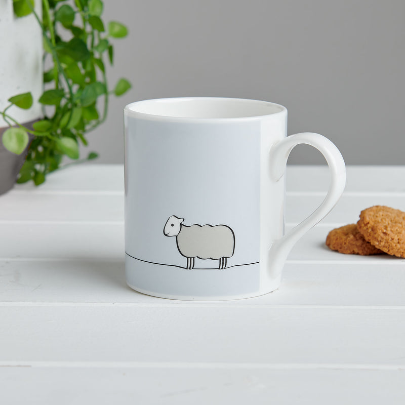 Sheep Lover Gift Bundle