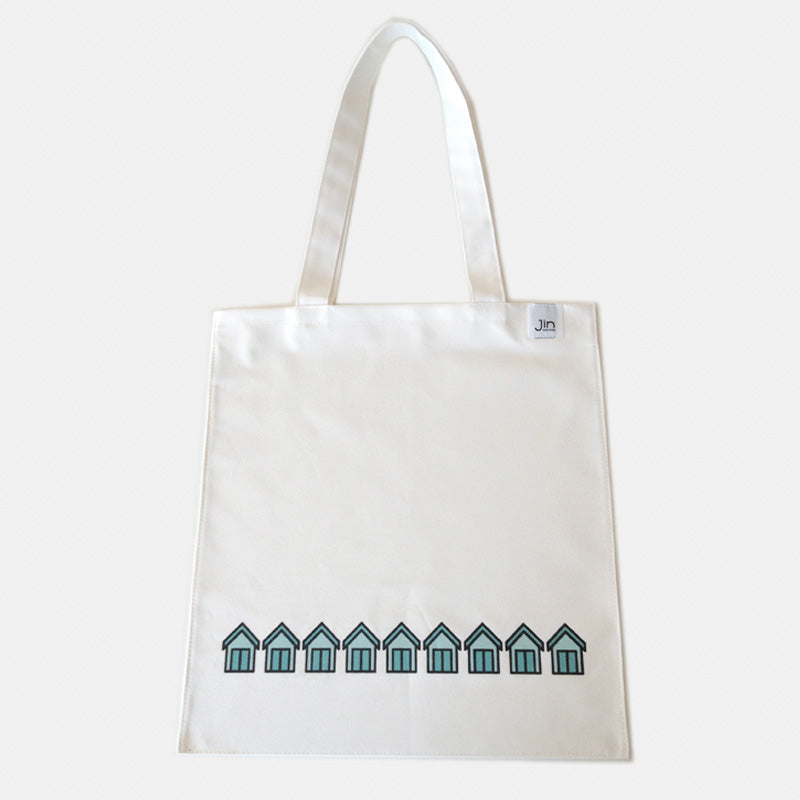 Beach Huts Bag