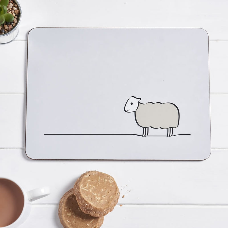 Sheep Placemat