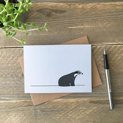 Badger Card