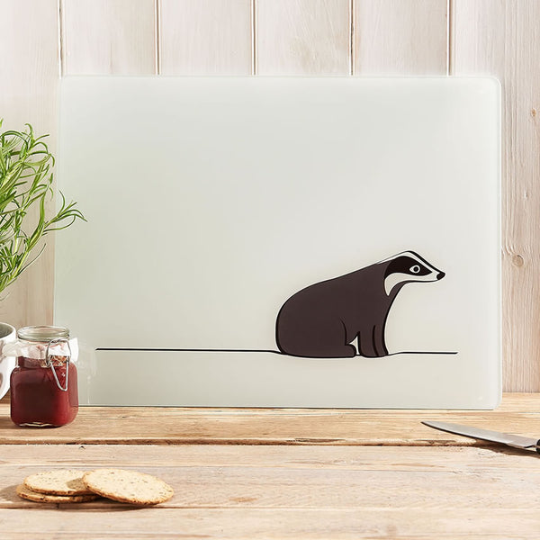 Badger Glass Worktop Saver
