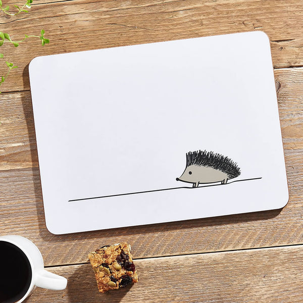 Hedgehog Placemat