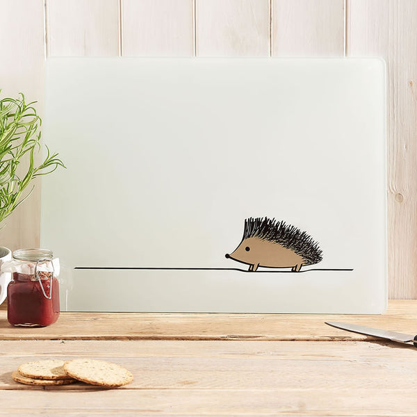 Hedgehog Worktop Saver