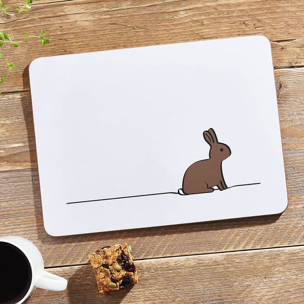 Rabbit Placemat