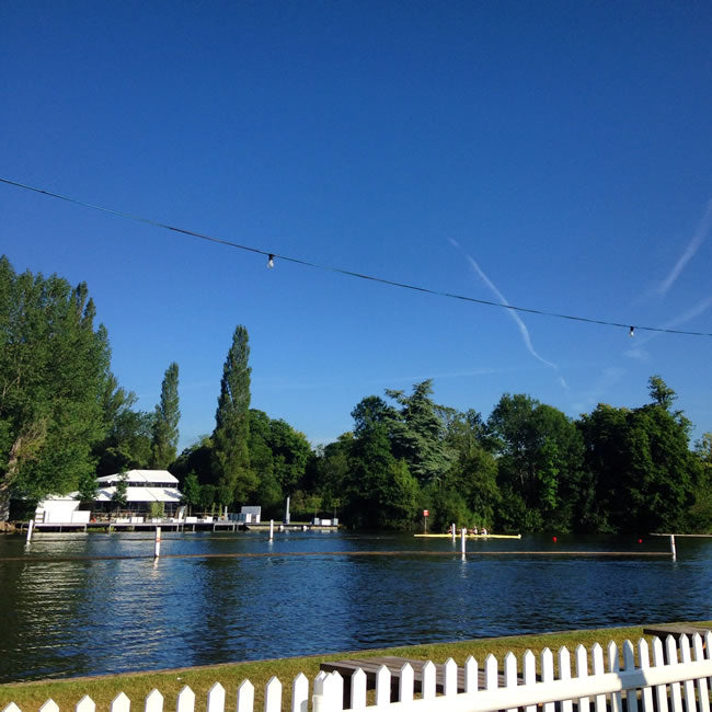 Henley RR Rowers