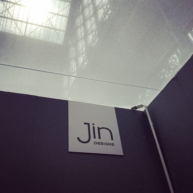 Jin Designs Logo