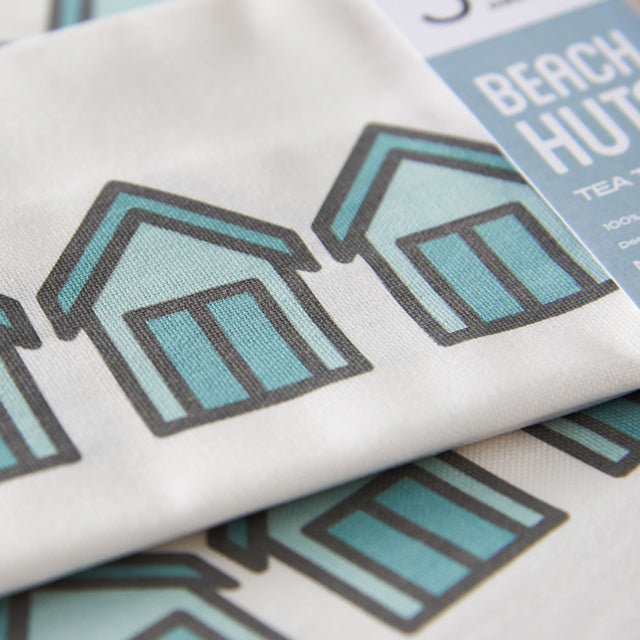 Beach Huts Collection