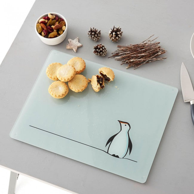Penguin Worktop Saver