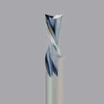 Onsrud 57-280 Solid Carbide router, 2 flute, downcut