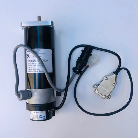 Refurbished XY Motor