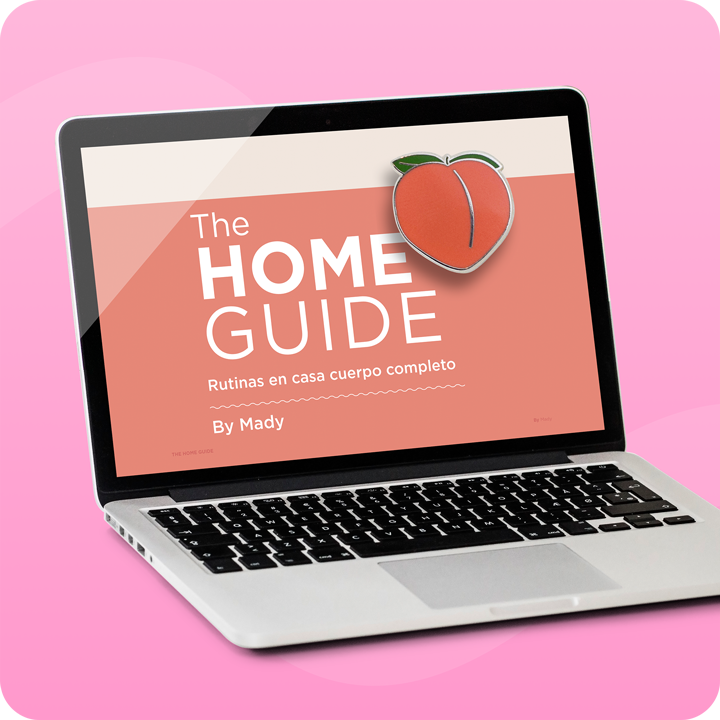 Home Guide + Plan Alimenticio