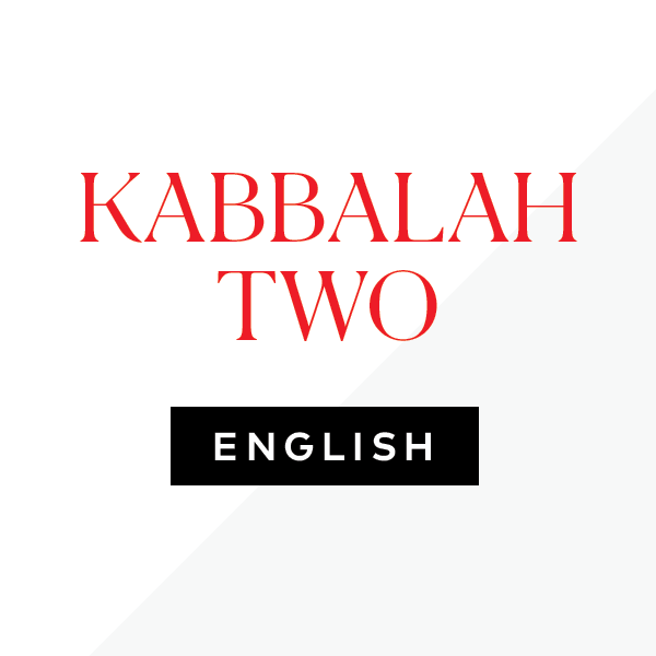 Kabbalah TWO