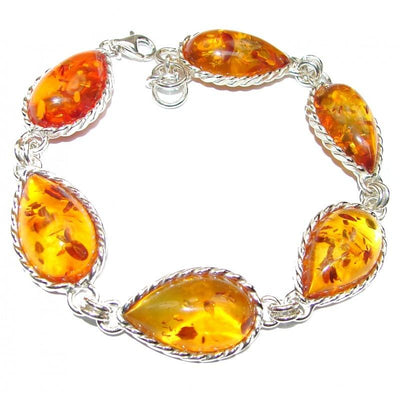 Amber One Of A Kind Collection