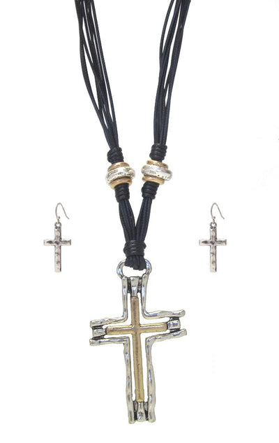 FAITH Chic Necklaces