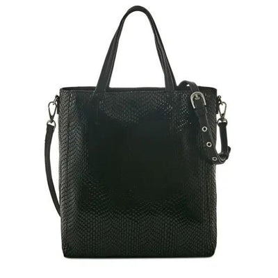 Rubina Mini Tote (Real Leather, 4 Color Options)
